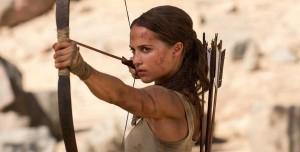 Tomb Raider 2 Filmi Yönetmen Değişikliği ile Gündeme Geldi