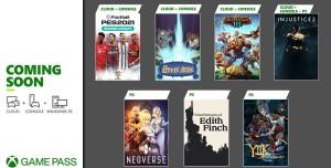 Xbox Game Pass Ocak 2021 Oyunları Duyuruldu