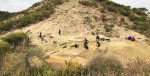Tanzanya'da 2 Milyon Yıllık İnsan Fosilleri Bulundu