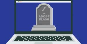 Adobe Uyarıyor: Flash Player'ı Bilgisayarınızdan Hemen Kaldırmalısınız