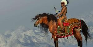 Amerika'nın İlk Yerlileri Sibiryalı Mıydı? İşte Şaşırtan Araştırma