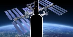 Bir Yıldır Uzay İstasyonunda Olan Şarap Dünya'ya Döndü