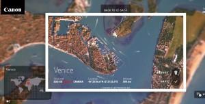 Canon Uydusuyla Uzaydan Fotoğraf Çekebilirsiniz