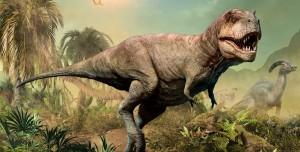 Dinozorların Nasıl Çiftleştiğini Gösteren Fosiller Bulundu