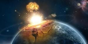 Uzmanlar Şaşkın: Dünya'nın Kitlesel Yok Oluşu 30 Milyon Yıl Gecikti