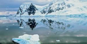 Antarktika'nın Eriyen Buzulları Buz Çağını Başlatabilir