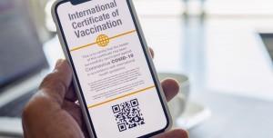 Djiital Aşı Pasaportları Geliyor: Pasaportu Olmayan Geçemez!