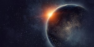 Evrenin Gerçek Yaşı Ortaya Çıktı! Evren Kaç Yaşında?
