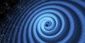 Evrenin Arka Plan Dalgaları Bulunmuş Olabilir