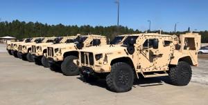 FBI Duyurdu: Askeri Araç Çalındı, Bulana 10.000 Dolar Verilecek