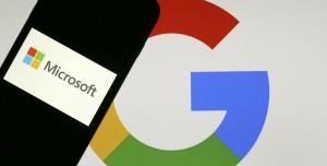 Fransa Google ve Microsoft'u Uyardı: Kurallara Uymak Zorundasınız