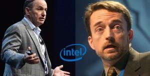 Intel CEO'su İstifa Edeceğini Duyurdu! Yeni CEO Kim Olacak?