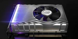 Intel Ekran Kartı Iris ile AMD ve NVIDIA'ya Rakip Oluyor
