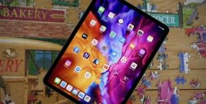 iPad Mini 2021 Özellikleri Sızdırıldı: 8.4 inç Ekran ve Dahası