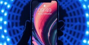 iPhone 13'te Ekran İçi Parmak İzi Olacak İddiası