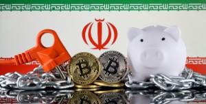 İran Elektrik Kesintilerinde Bitcoin Üreticilerini Suçluyor