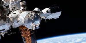 Uzay İstasyonu'na Gitmek İçin 55 Milyon Dolar Ödeyecekler