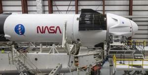 NASA Uzay Tarihinin En Güçlü Roketini Ateşlemeye Hazır