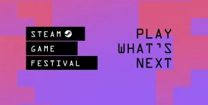 Steam Oyun Festivali 500'den Fazla Oyunla Geliyor