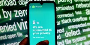 WhatsApp'tan Gizlilik Endişelerini Yatıştıracak Hamle