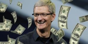 Apple CEO'su Tim Cook'un Kazandığı Para Belli Oldu