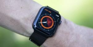 Apple Watch ile Koronavirüs Tespiti Yapıldı