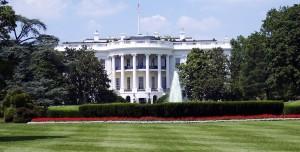 Beyaz Saray'ın İnternet Sitesinde Gizli Mesaj Çıktı