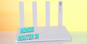 Honor Router 3 İnceleme - Wi-Fi 6 Plus ile Tanışın!