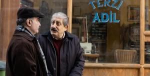 Netflix'in Türk Dizisi 50m2'nin Fragmanı Paylaşıldı