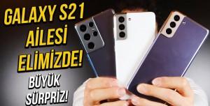 Samsung Galaxy S21 Özellikleri, Fiyatı ve Çıkış Tarihi