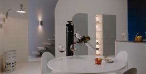 Samsung'un Yeni Ev Robotu ile Tanışın: Bot Handy