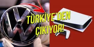 Volkswagen Türkiye'den Çıktı, Oyun Konsollarında İndirim! - Teknoloji Haberleri #129
