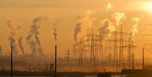 Araştırma: Hava Kirliliği 300 Milyon İnsanı Kör Edebilir!