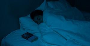 Ay'ın Uykuya Etkisi Araştırıldı: Kısa Uykulara Neden Olabiliyor!