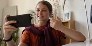 Çocukların Sosyal Medya Kullanımı Salgında Daha Çok Arttı