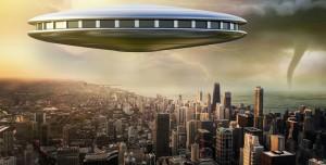 CIA'in Gizli UFO Belgeleri Yayımlandı!