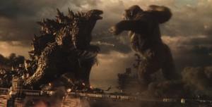 Godzilla vs. Kong Fragmanı Yayımlandı!
