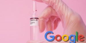 Google Bazı Ofislerini Aşılama Tesislerine Dönüştürüyor!