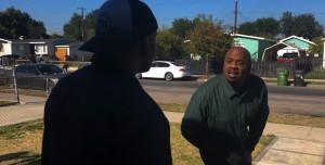 GTA 5 Franklin ve Lamar, Oyundaki Bir Sahneyi Canlandırdı