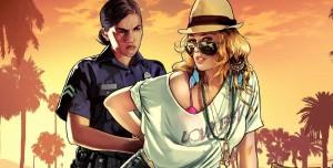 GTA Serisinde Bir İlk: GTA 6'da Kadın Karakter mi Olacak?