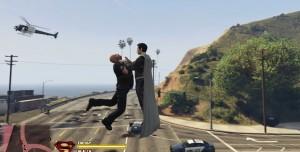 GTA V Süperman Modu Yayımlandı! Hemen İndirin