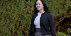 Huawei Finans Müdürü Mermili Ölüm Tehdidi Aldı