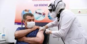 Koronavirüs Aşısı Nasıl Uygulanacak? (Video)