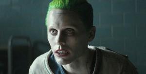 Bir Suicide Squad Kesilmiş Joker Sahnesi Daha Ortaya Çıktı!