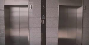 Bu Temassız Teknoloji, Asansör Düğmelerine Basma Zorunluluğunu Bitiriyor