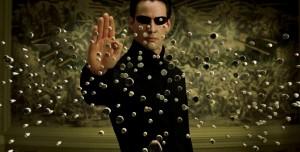 The Office Silinmiş Matrix Sahnesi Yayımlandı