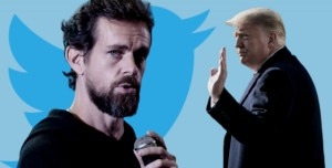 Twitter CEO'sundan Trump Açıklaması: Eleştirenlere Rest Çekti