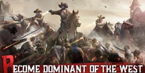 Zombie Cowboys