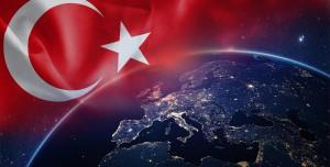 Türkiye Uzay Ajansı Programı Belli Oldu! Türk Astronot Geliyor