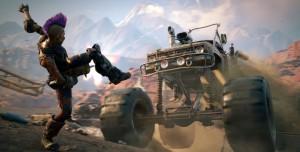 Bethesda Oyunu Epic Games Store'da Ücretsiz Oldu